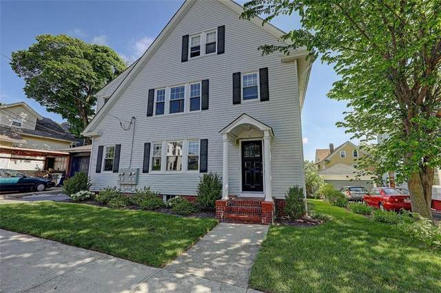 62 Overhill Road, East Side of Providence, RI 02906 (MLS #1254848) :: The Martone Group