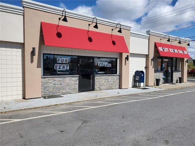 269 Greenville Avenue, Johnston, RI 02919 (MLS #1254855) :: The Seyboth Team