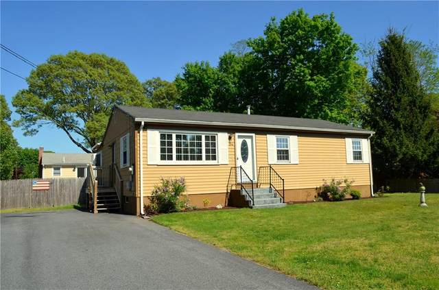 94 Lloyd Avenue, Warwick, RI 02889 (MLS #1254858) :: The Martone Group