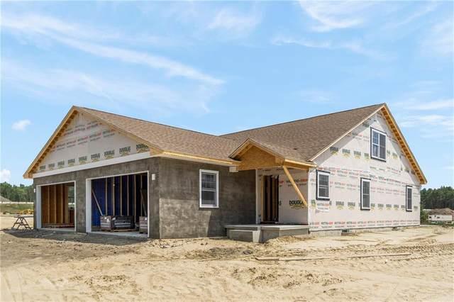 54 Bella Vista Circle #16, Glocester, RI 02814 (MLS #1254862) :: Anchor Real Estate Group