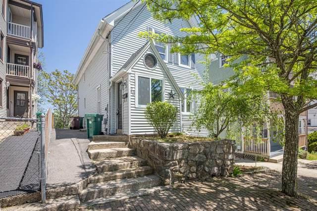 25 Morton Street, Woonsocket, RI 02895 (MLS #1254868) :: Spectrum Real Estate Consultants