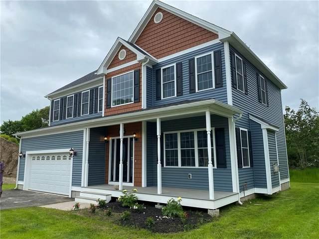 145 Theresa Marie Avenue, Woonsocket, RI 02895 (MLS #1254908) :: Spectrum Real Estate Consultants