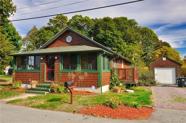 30 Talcott Avenue, Warwick, RI 02889 (MLS #1254916) :: Anytime Realty