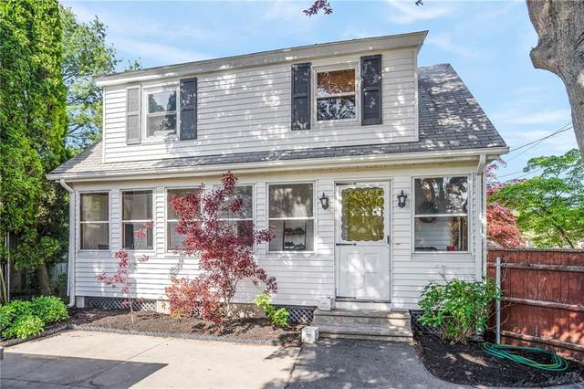 62 Country Club Drive, Warwick, RI 02888 (MLS #1254921) :: Anytime Realty