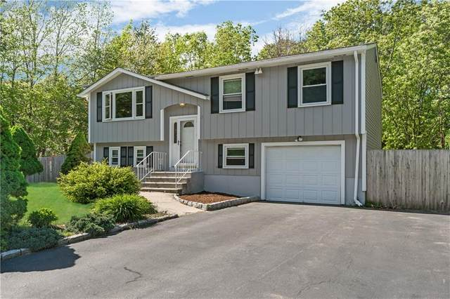 2 Canyon Drive, Coventry, RI 02816 (MLS #1254930) :: Anytime Realty
