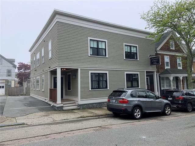 29 Pelham Street, Newport, RI 02840 (MLS #1254940) :: Onshore Realtors