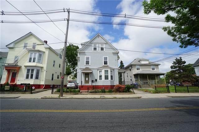 281 Admiral Street, Providence, RI 02908 (MLS #1254968) :: The Martone Group