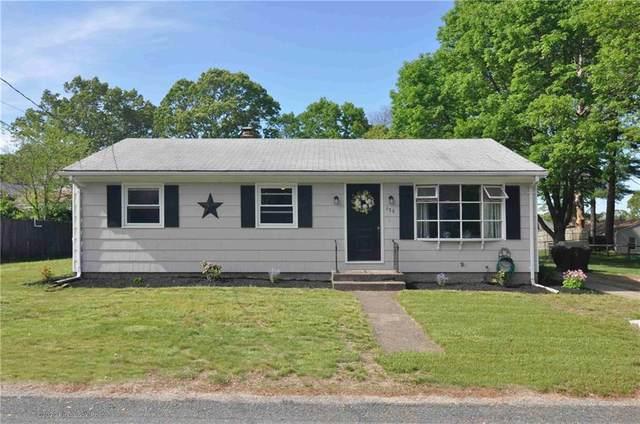 136 Highland Avenue, Cumberland, RI 02864 (MLS #1254969) :: Edge Realty RI