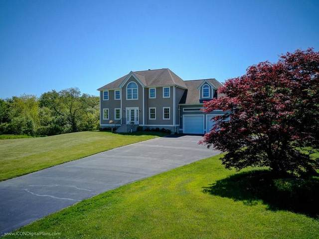 6 Old Orchard Farm Road, Bristol, RI 02809 (MLS #1254972) :: Welchman Real Estate Group