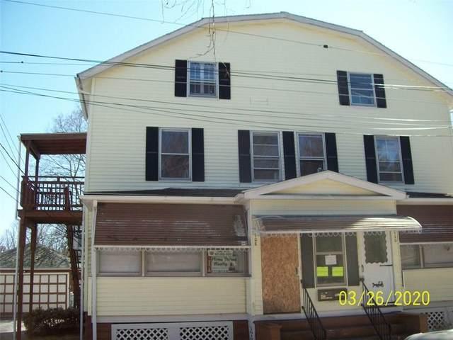 108 Parker Street, Woonsocket, RI 02895 (MLS #1254981) :: Spectrum Real Estate Consultants