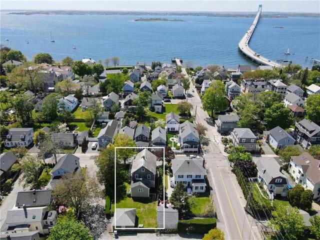 91 Third Street, Newport, RI 02840 (MLS #1254997) :: Edge Realty RI
