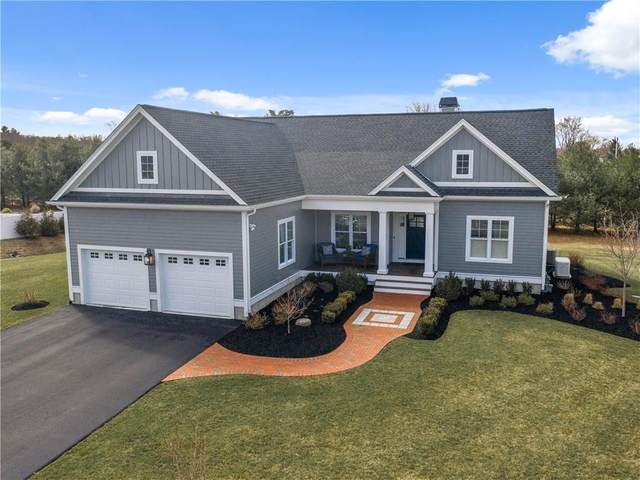 135 Palmer River Road, Swansea, MA 02777 (MLS #1255002) :: The Martone Group