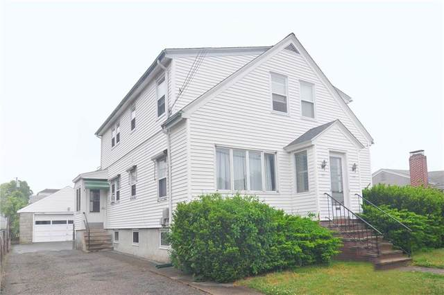 140 Fort Street, East Providence, RI 02914 (MLS #1255010) :: The Martone Group