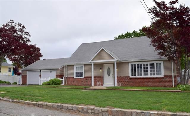 36 John Street, North Providence, RI 02904 (MLS #1255017) :: The Mercurio Group Real Estate