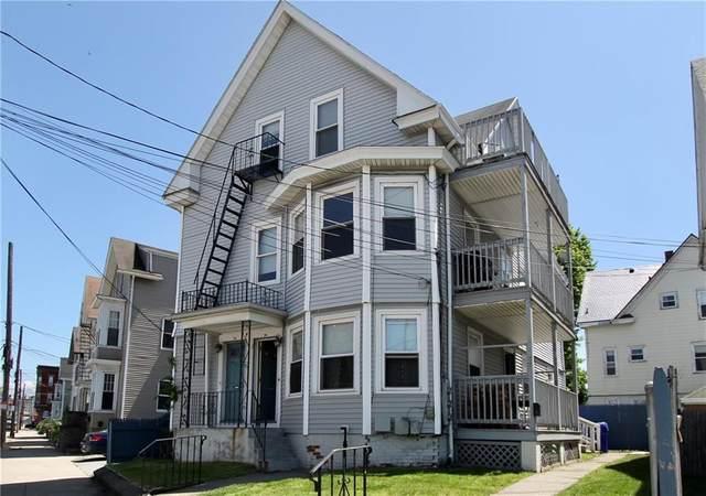 79 Central Avenue, Pawtucket, RI 02860 (MLS #1255030) :: The Seyboth Team