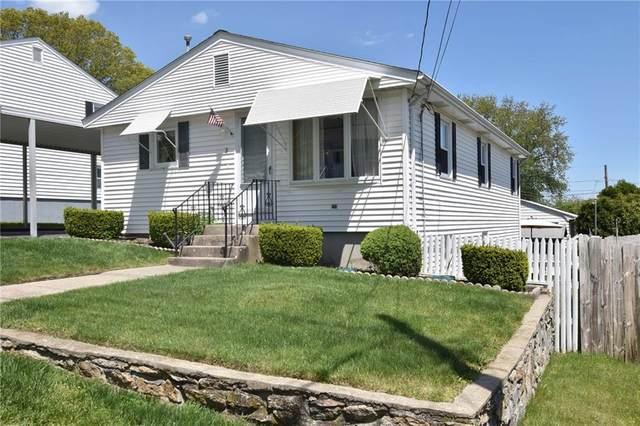 2 Avon Street, North Providence, RI 02911 (MLS #1255035) :: The Mercurio Group Real Estate
