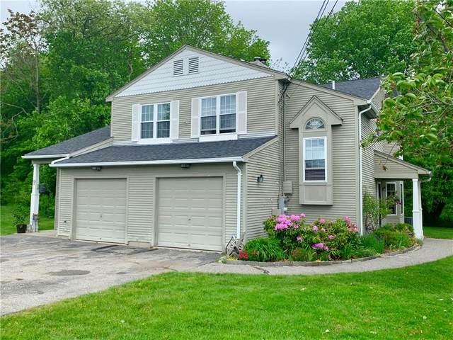 33 Venturi Green B, North Providence, RI 02911 (MLS #1255051) :: The Mercurio Group Real Estate