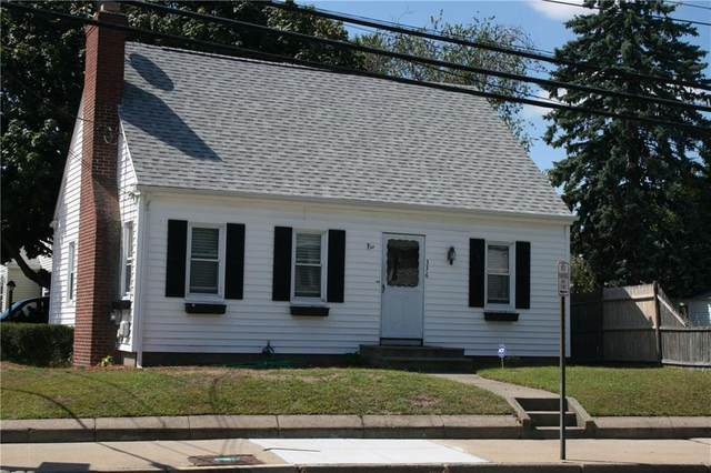 336 Smithfield Avenue, Pawtucket, RI 02860 (MLS #1255066) :: The Seyboth Team