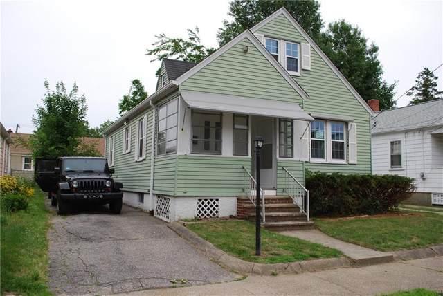 38 Iona Street, Providence, RI 02908 (MLS #1255078) :: The Martone Group