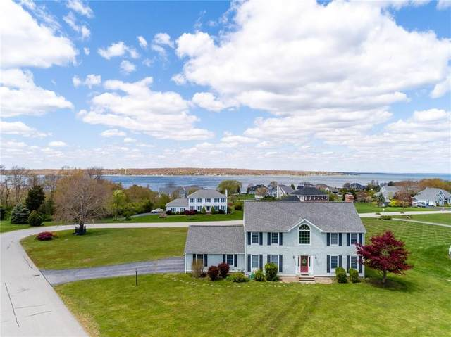 139 Cromwell Drive, Portsmouth, RI 02871 (MLS #1255081) :: The Martone Group