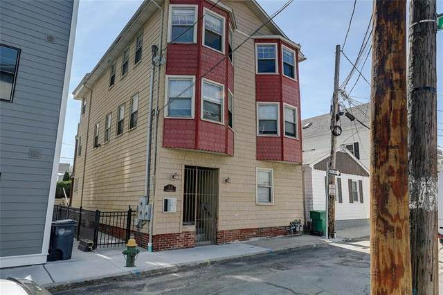 18 Piedmont Street, Providence, RI 02909 (MLS #1255087) :: The Seyboth Team