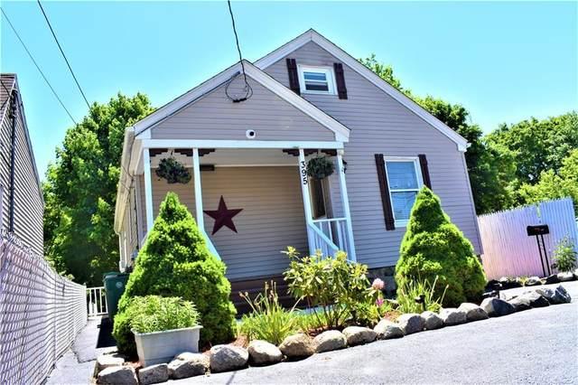 395 Cass Avenue, Woonsocket, RI 02895 (MLS #1255107) :: Spectrum Real Estate Consultants