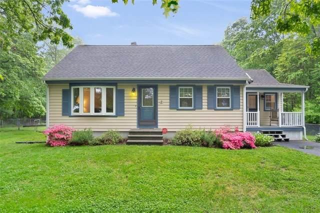481 Hancock Street, Tiverton, RI 02878 (MLS #1255131) :: Spectrum Real Estate Consultants