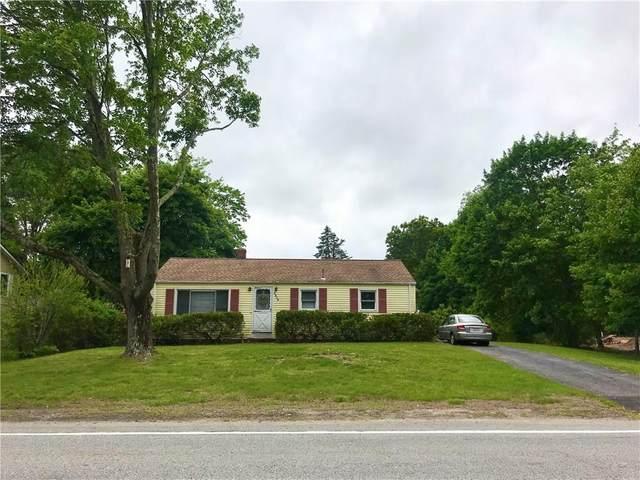 3878 Diamond Hill Road, Cumberland, RI 02864 (MLS #1255135) :: The Martone Group