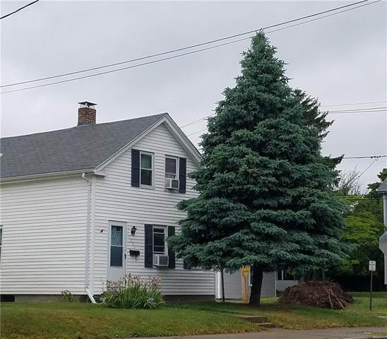 1551 Cranston Street, Cranston, RI 02920 (MLS #1255140) :: Anchor Real Estate Group