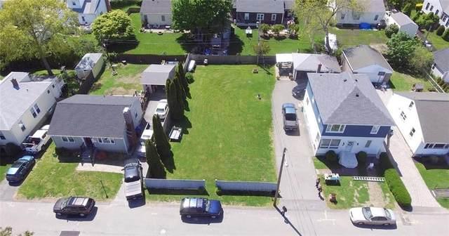 0 Keeher Avenue, Newport, RI 02840 (MLS #1255148) :: Spectrum Real Estate Consultants