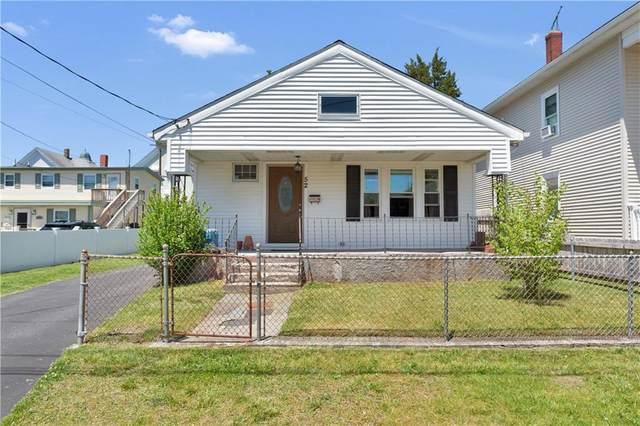 52 Hanover Avenue, Pawtucket, RI 02861 (MLS #1255157) :: Spectrum Real Estate Consultants