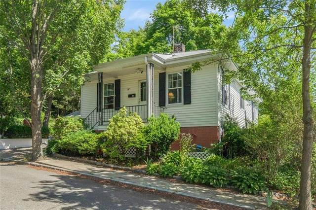 147 Swift Street, Providence, RI 02904 (MLS #1255175) :: Edge Realty RI