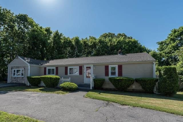 21 Maurice Street, Cumberland, RI 02864 (MLS #1255180) :: Edge Realty RI
