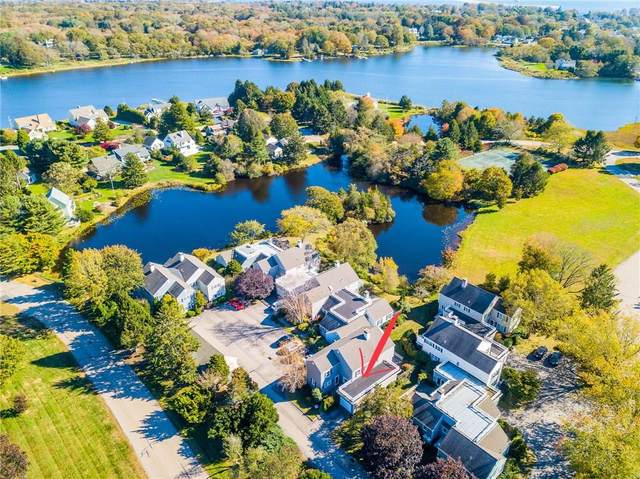 2 Quanaduck Cove Court, Stonington, CT 06378 (MLS #1255184) :: The Martone Group