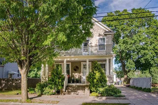 129 Nelson Street, Providence, RI 02908 (MLS #1255222) :: Welchman Real Estate Group