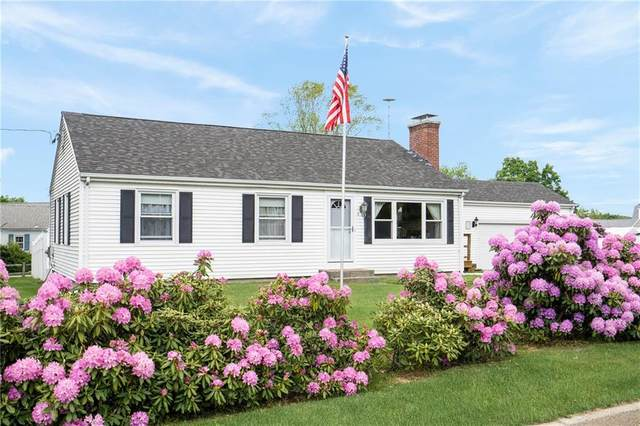 3 Leyte Road, Lincoln, RI 02865 (MLS #1255224) :: The Martone Group