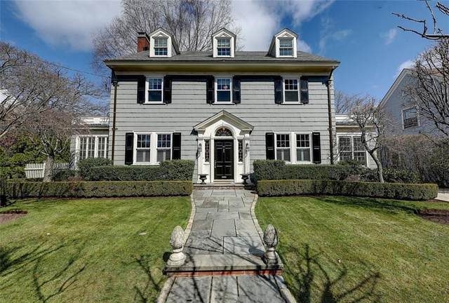 62 Westford Road, East Side of Providence, RI 02906 (MLS #1255295) :: The Martone Group