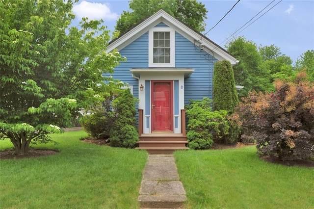 4 Terrace Avenue, West Warwick, RI 02893 (MLS #1255303) :: The Mercurio Group Real Estate