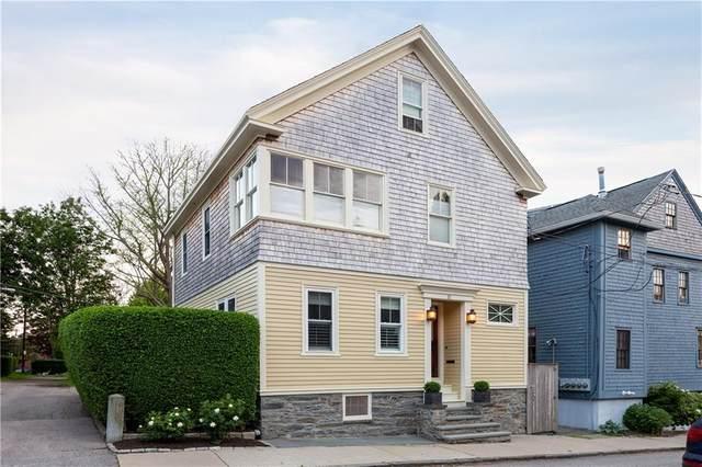 21 Sherman Street, Newport, RI 02840 (MLS #1255313) :: Edge Realty RI