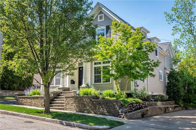 38 Hazard Avenue, East Side of Providence, RI 02906 (MLS #1255337) :: The Martone Group