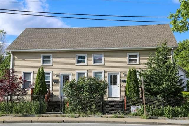 65 River Street, West Warwick, RI 02893 (MLS #1255401) :: The Martone Group