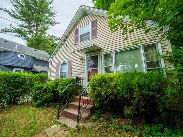 32 Rowan Street, Providence, RI 02908 (MLS #1255406) :: The Martone Group