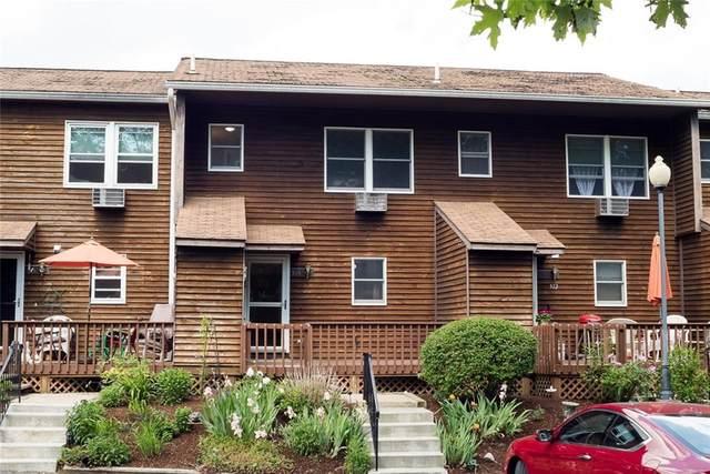 200 Post Road #514, Warwick, RI 02888 (MLS #1255430) :: Westcott Properties