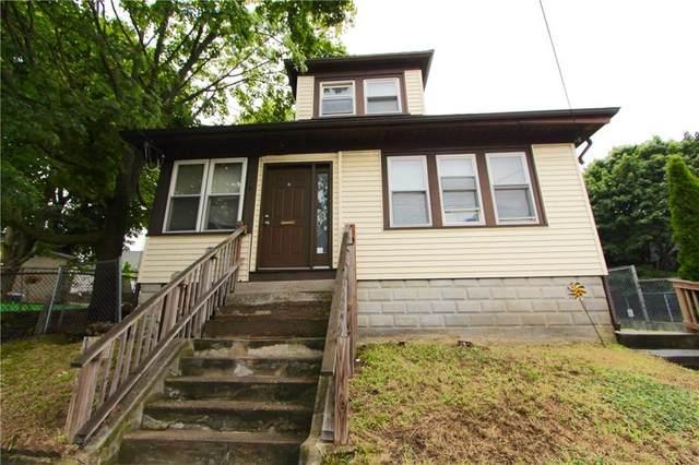 31 Greenwood Street, Providence, RI 02909 (MLS #1255458) :: The Martone Group