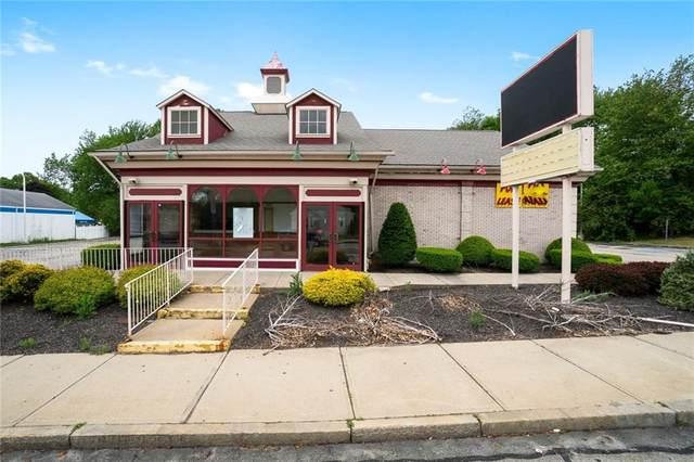 1883 Mineral Spring Avenue, North Providence, RI 02904 (MLS #1255465) :: The Martone Group