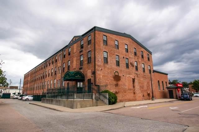 75 Eagle Street 22A, Providence, RI 02909 (MLS #1255492) :: The Martone Group