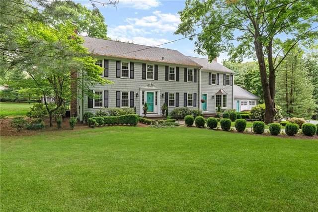 239 Cedar Street, Warwick, RI 02818 (MLS #1255496) :: Westcott Properties