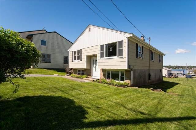 76 Warren Avenue, Middletown, RI 02842 (MLS #1255498) :: Edge Realty RI