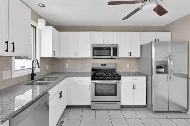 165 Holland Street #10, Cranston, RI 02920 (MLS #1255525) :: The Martone Group