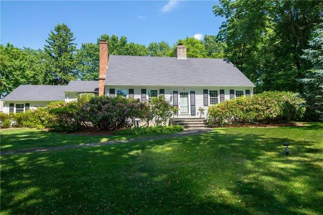 114 Ferry Road, Bristol, RI 02809 (MLS #1255528) :: The Martone Group